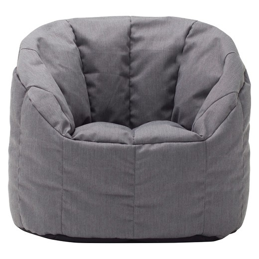 Small Bean Bag Club Chair - Pillowfort™ - Bean Bags, Kids' Room Seating, Furniture, Home : Target