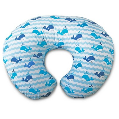Boppy® Whale Watch Nursing Pillow and Positioner