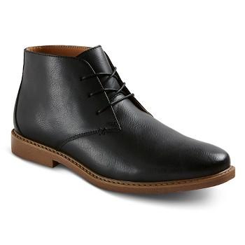 Men's Earl Chukka Boots