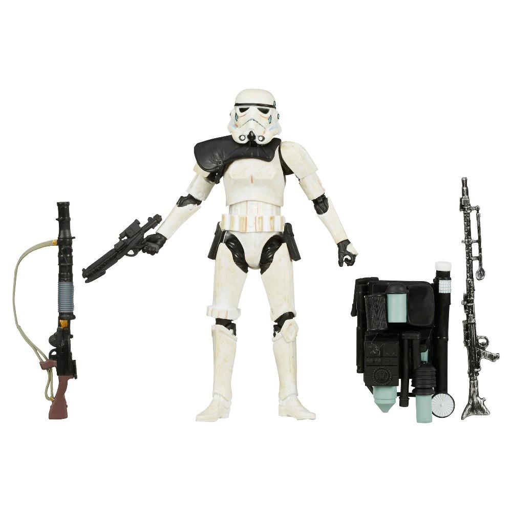 Star Wars The Black Series Sandtrooper Figure