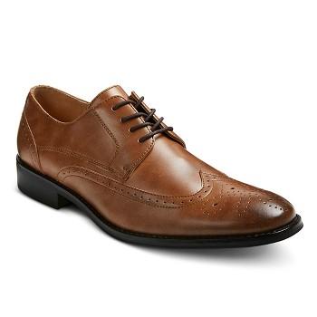 Merona Mens Eaton Oxfords Shoes