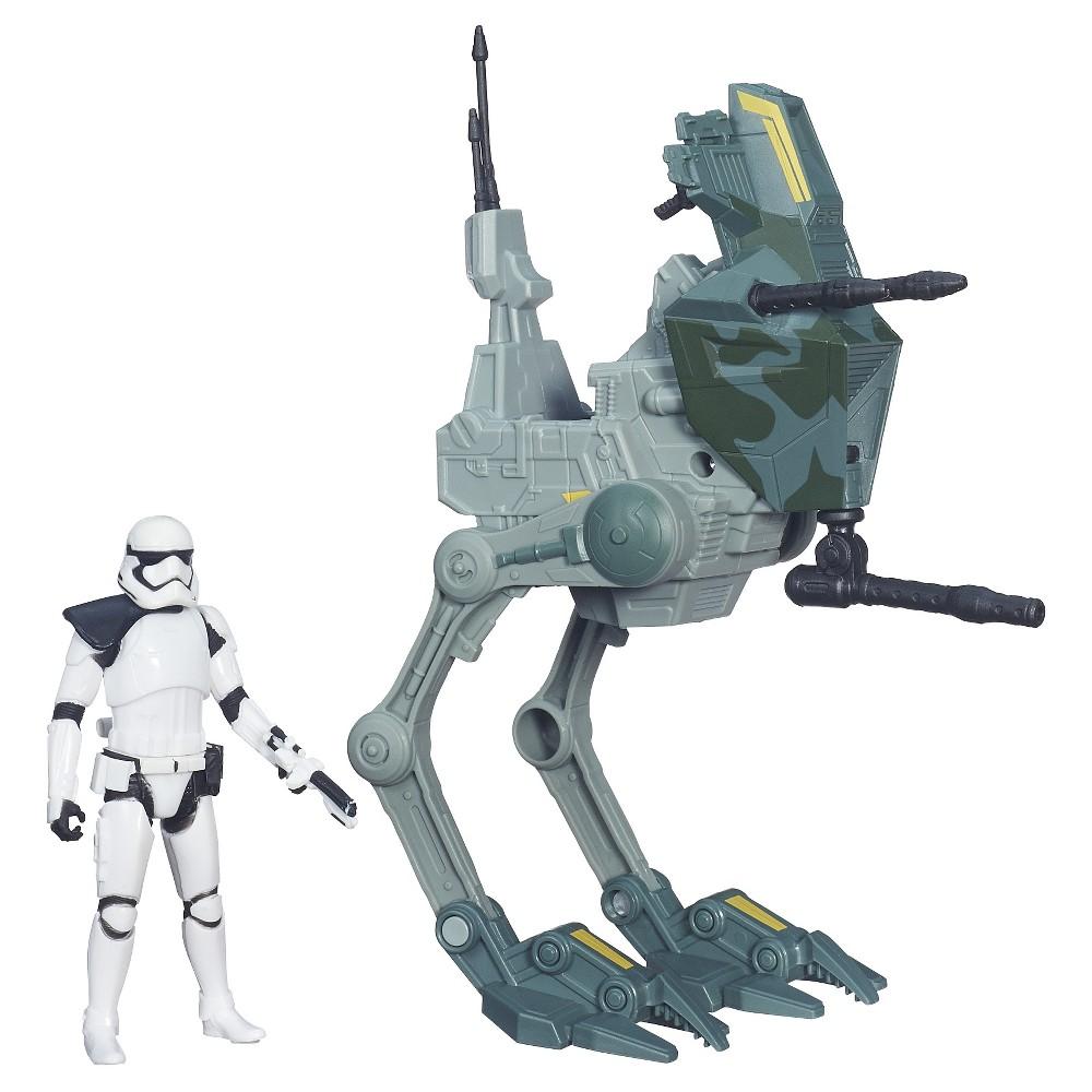 Star Wars Toy Vehicles - Gray