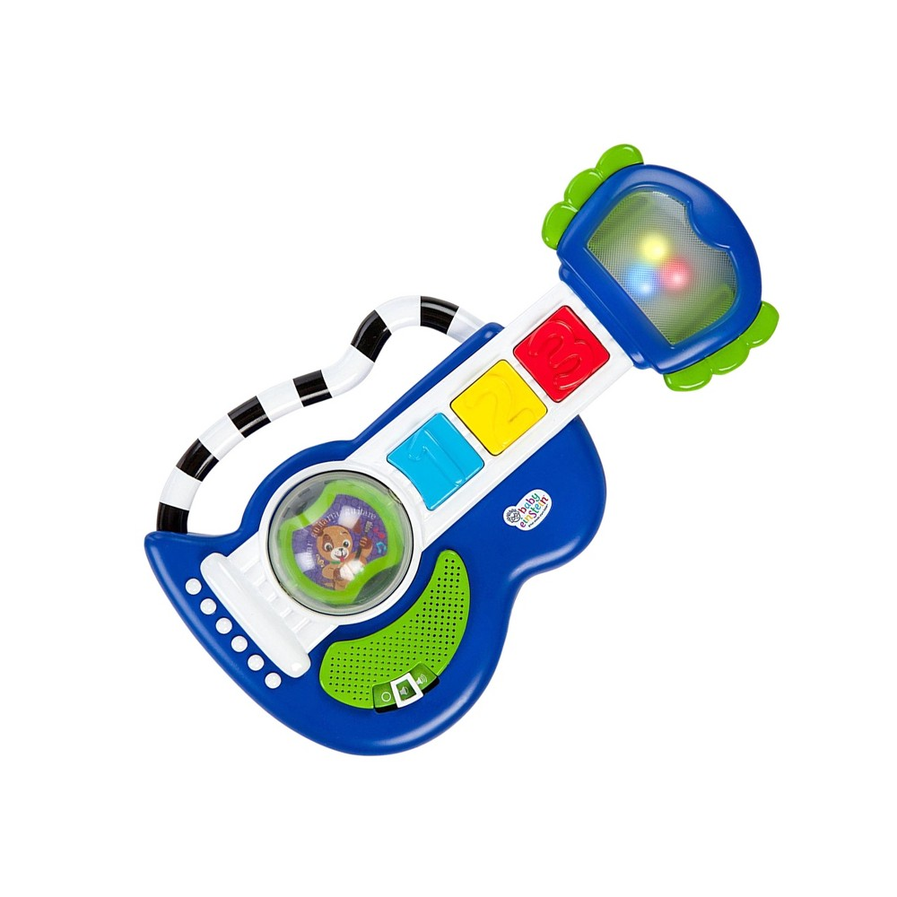 Baby Einstein Sensory Development Toy, Multi-Colored
