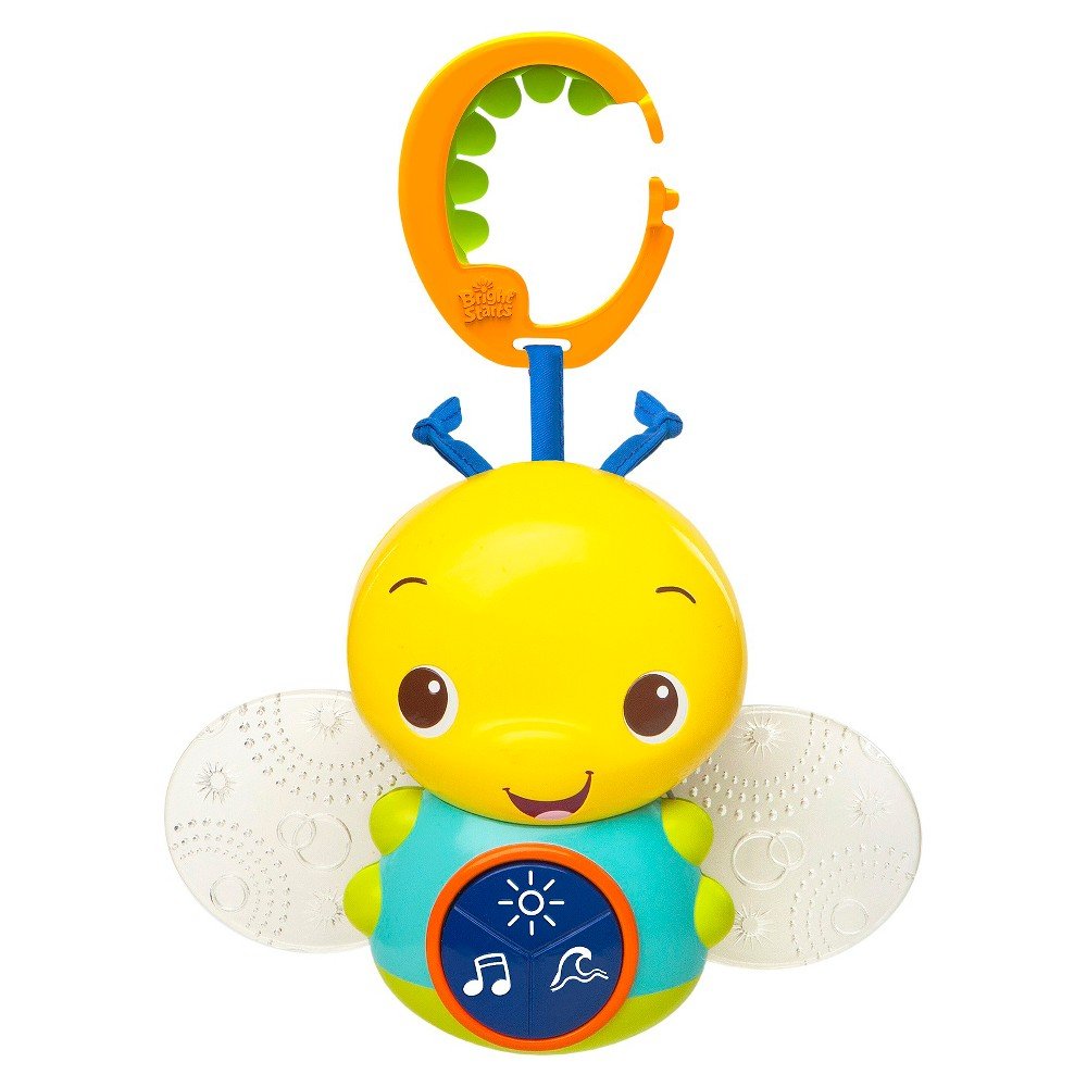 Upc 074451521476 Bright Starts Beaming Buggie Take Along
