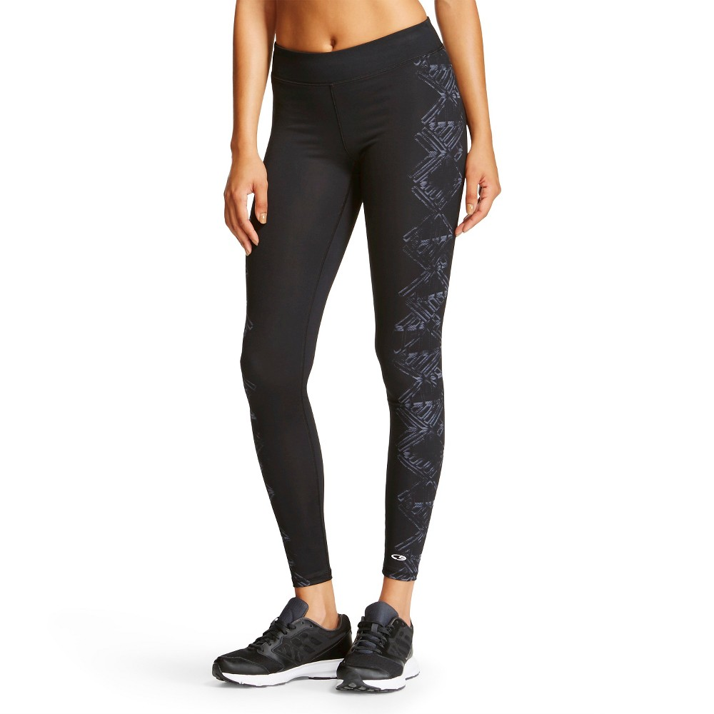 Women's Performance Leggings - C9 Champion Military Blue M Long
