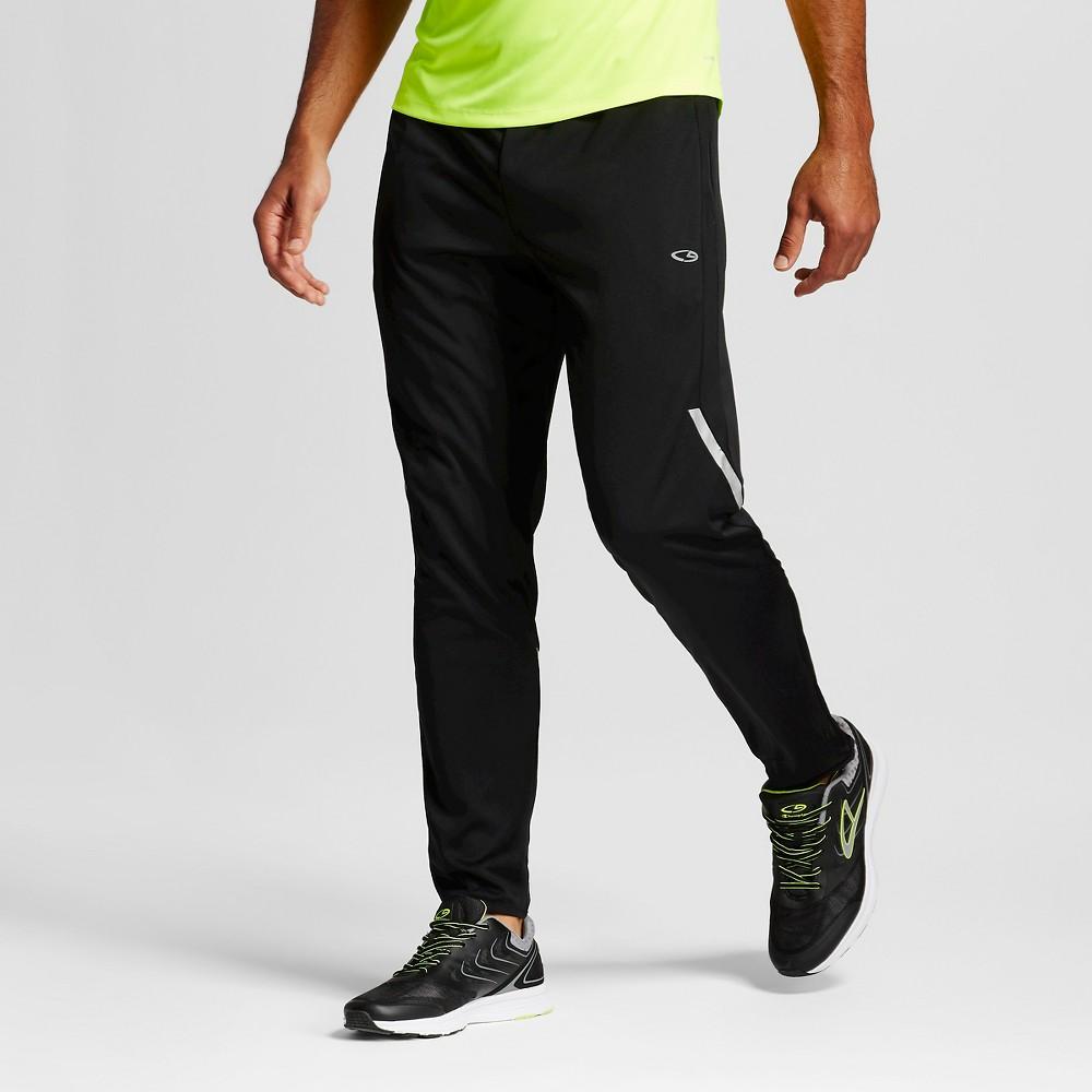 Men's Running Pants - C9 Champion Black S