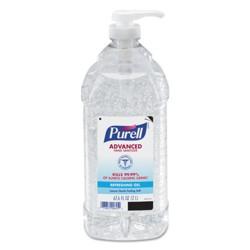 PURELL Advanced Instant Hand Sanitizer 2L Bottle