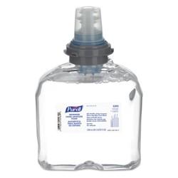 PURELL Advanced TFX Foam Instant Hand Sanitizer Refill 1200ml White