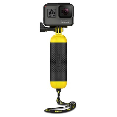 GOPOLE Bobber floating GoPro accessory
