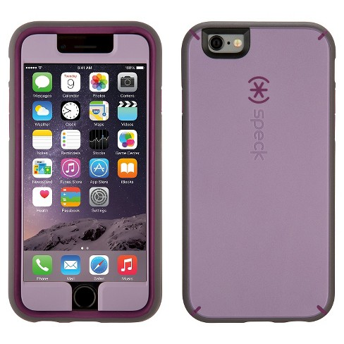 Speck® iPhone 6/6S Case CandyShell + Faceplate - image 1 of 3