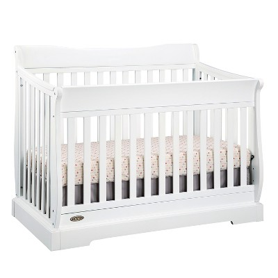 Graco® Maple Ridge 4-in-1 Convertible Crib - White