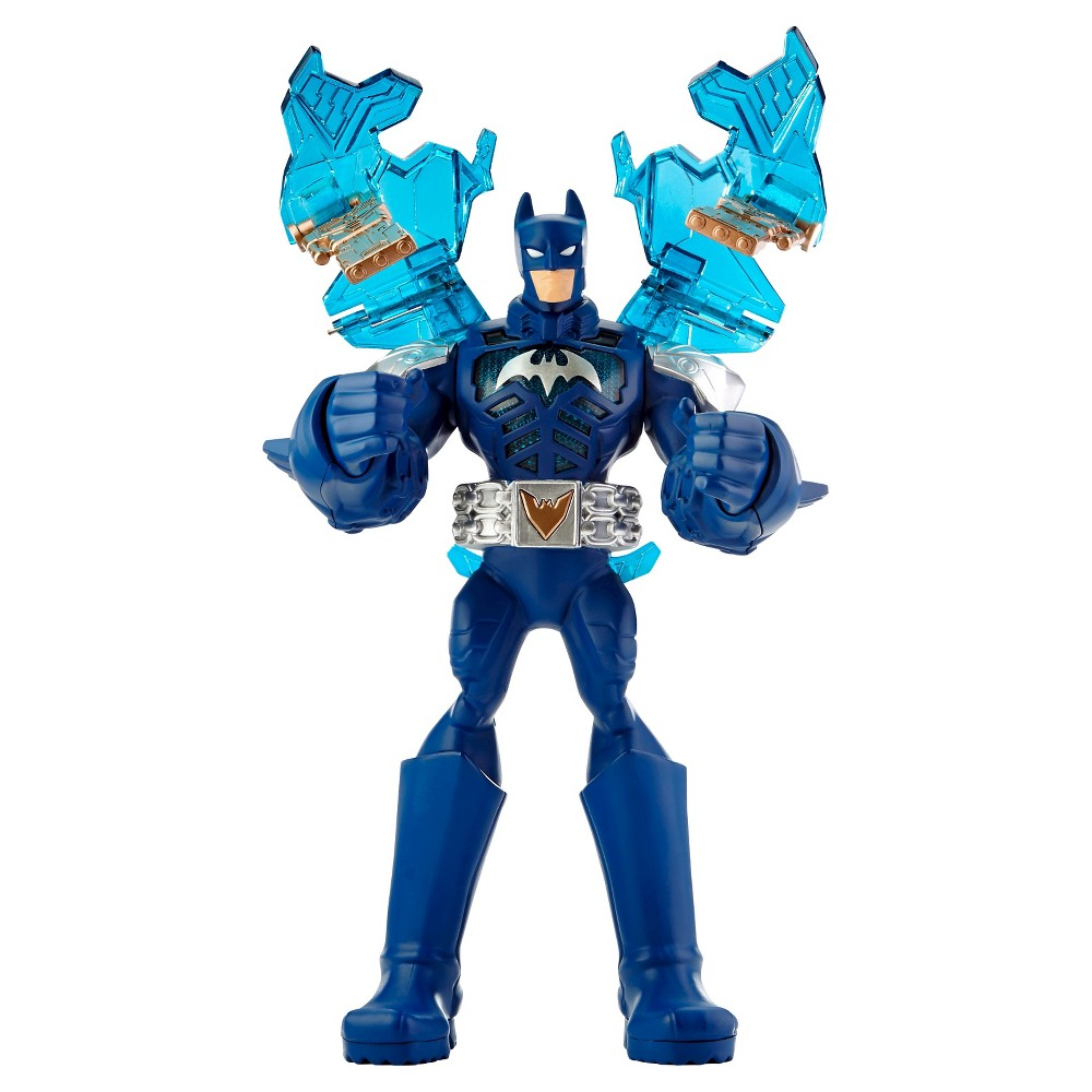 Batman Attack Armor Batman Figure