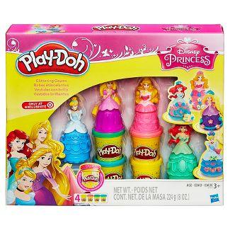 Play-Doh Princess Disney