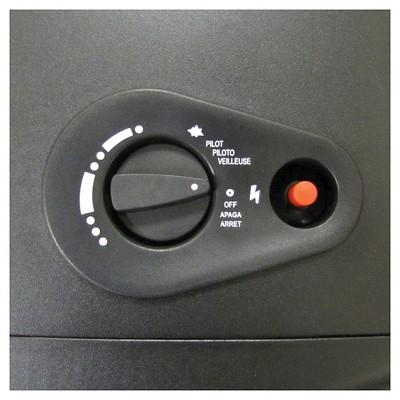 dynaglo 18k btu cabinet heater