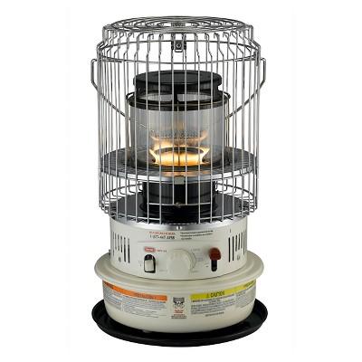 Dyna-Glo 10.5K BTU Indoor Kerosene Convection Heater