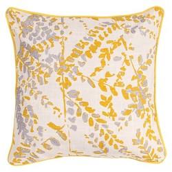 En Casa by Luli Sanchez Throw Pillow - Jaipur
