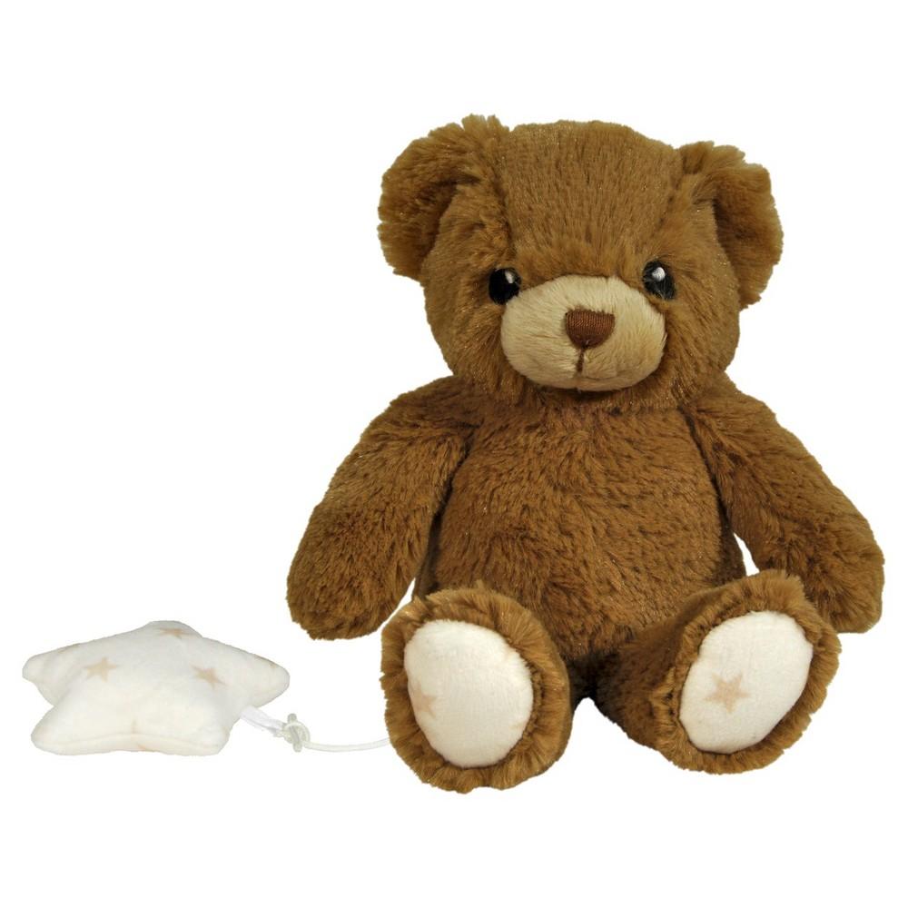 Cloud B Musical Plushie Bear