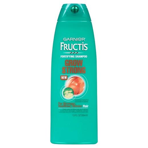 garnier174 fructis174 grow strong shampoo target