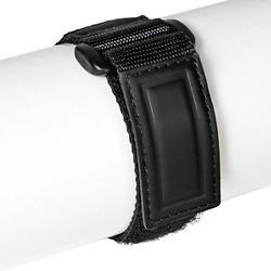 Speidel® Nylon Wrap Replacement Watchband Fits 16-20 MM - Black
