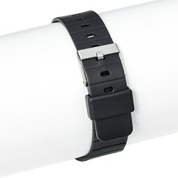 Speidel® Nylon Strap Replacement Watchband 16MM - Black