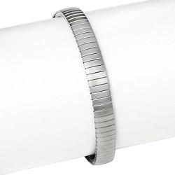 Speidel® Twist-O-Flex Stainless Steel Replacement Watchband 11-13MM