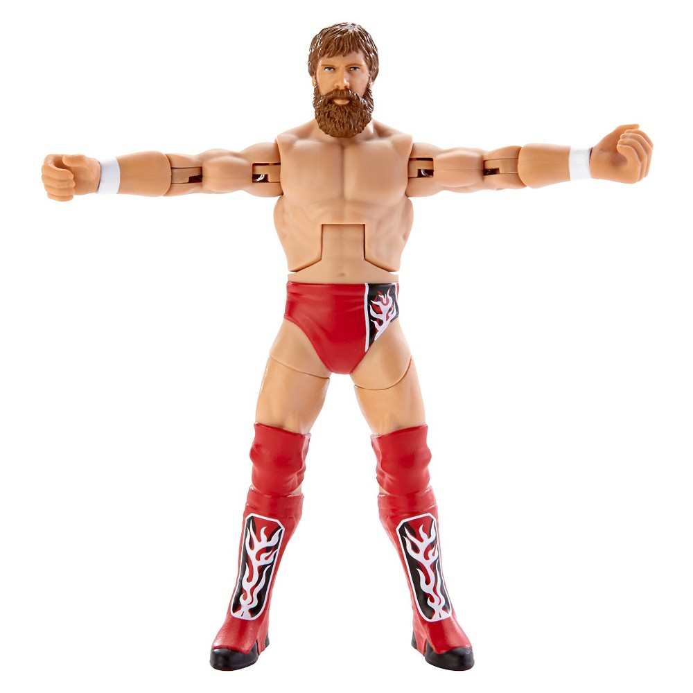 Wwe Super Strikers Daniel Bryan Figure