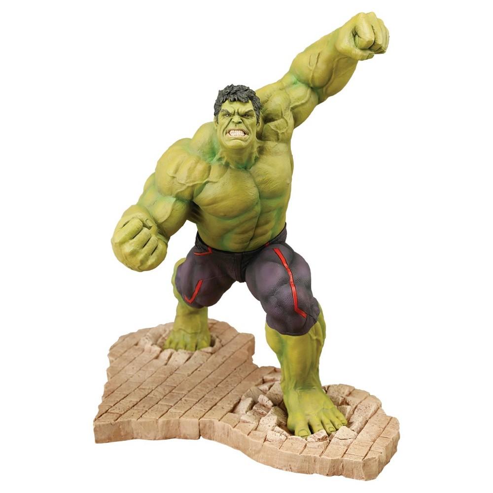 Avengers Age of Ultron Hulk ArtFX+ Statue