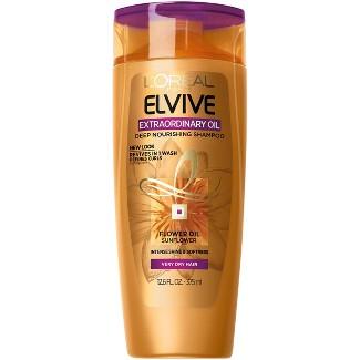 L'Oreal® Paris Advanced Haircare Extraordinary Oil Curls Nourishing Shampoo - 12.6oz