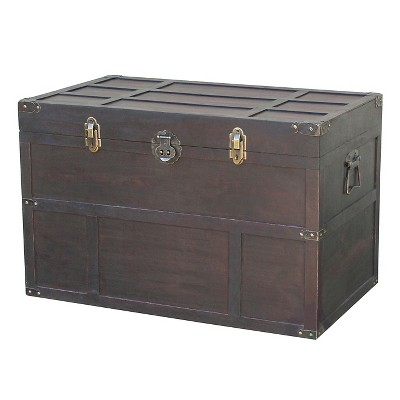 Old Style Large Cedar Chest - Quickway Imports