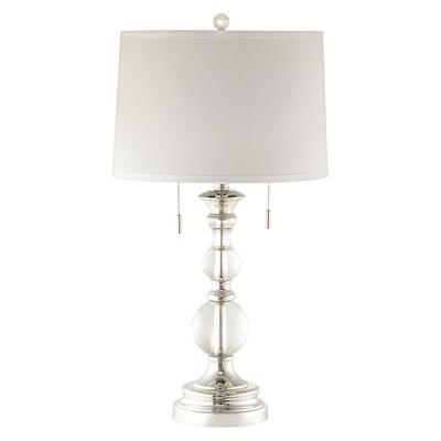 Clarissa Crystal Globe Table Lamp