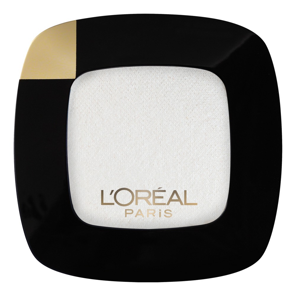 L'Oreal Paris Colour Riche Monos Eyeshadow - Petite Perle 205 - .12oz