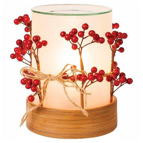 Decorative Warmer Red Berry - Ador® - image 1 of 2