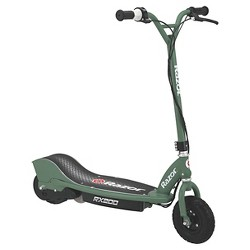 Razor RX200 Electric Scooter - Army Green