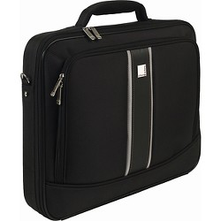 "Urban Factory 16"" Mission Case Laptop Bag - Black (VQ9943)"