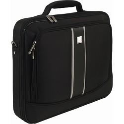 "Urban Factory 17""/18.4"" Mission Case Laptop Bag - Black (VQ9944)"