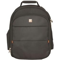 "Urban Factory 15.6"" City Backpack Bag - Black (VQ9955)"