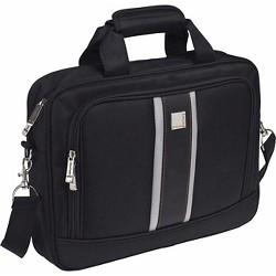 """Urban Factory 15.4""""/16"""" TopLoad Mission Laptop Bag - Black (VQ9947)"""