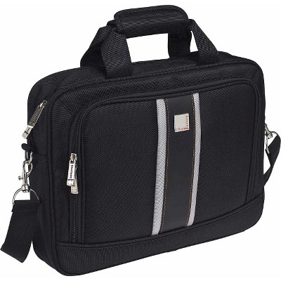 Urban Factory 15.4 /16  TopLoad Mission Bag for Laptops - Black (VQ9946)