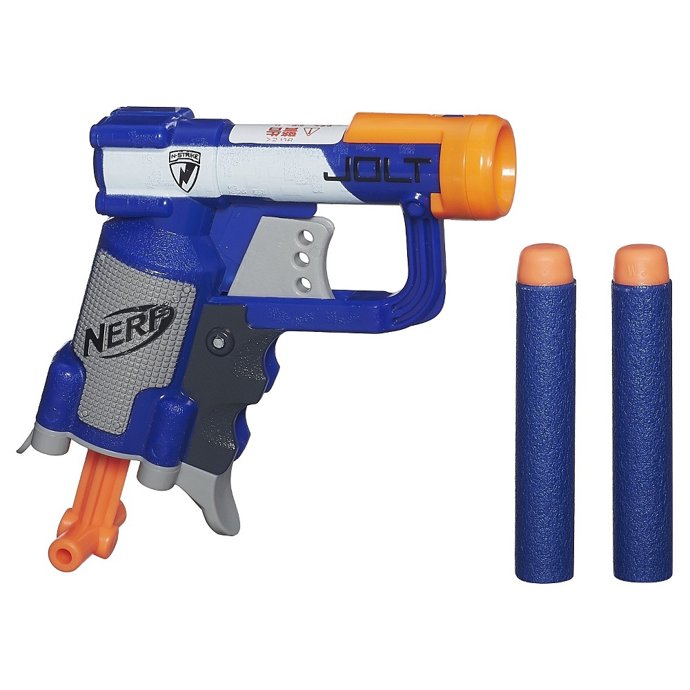 Nerf Jolt Dart Blaster, Toy Blasters