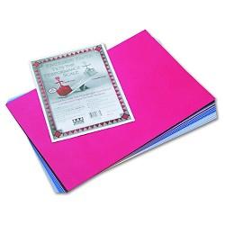 """Paper 12"""" X 18"""" Pacon Multi-colored"""