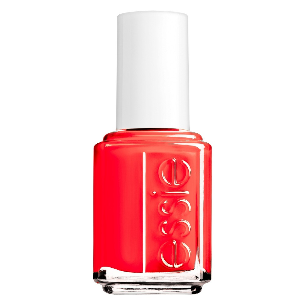 UPC 095008017310 - essie Nail Polish - Color Binge (Red) | upcitemdb.com