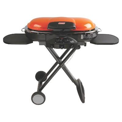 Coleman® RoadTrip LXE Propane Grill - Orange