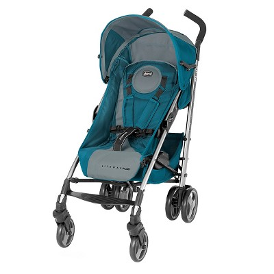 Chicco Liteway Plus Stroller Polaris