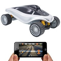 iCon Motor Smartphone-Controlled Car