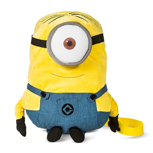 Despicable Me Boys' Backpack-Yellow - image 1 of 2
