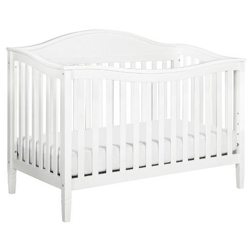 DaVinci Laurel 4 In 1 Convertible Crib Target