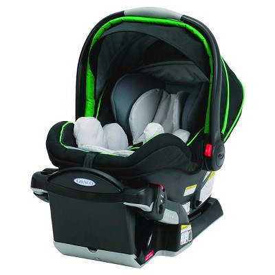 Graco® SnugRide Click Connect 40 Infant Car Seat - Fern