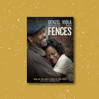 Fences (DVD)