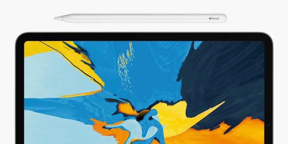 Apple iPad Pro 11-inch Wi-Fi Only (2018 Model, 3rd Generation)