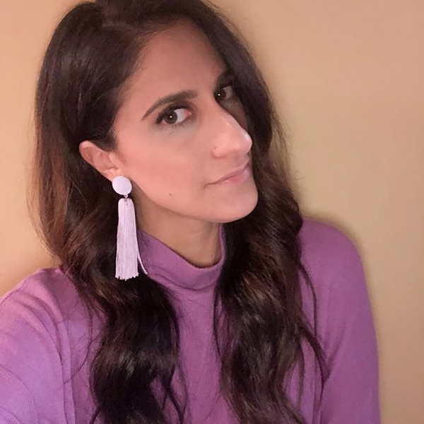 Fact: Statement earrings can absolutely be the best part of your outfit.